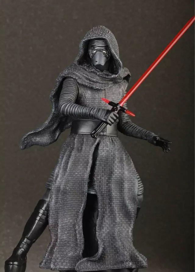 Star Wars: The Force Awakens: Kylo Ren Figure