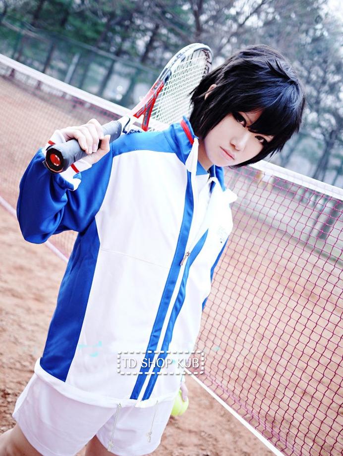 ชุดคอสเพลย์ (Prince of Tennis)