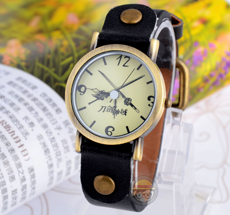 นาฬิกาข้อมือ SAO