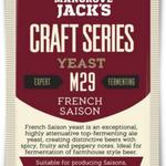 Mangrove Jack's French Saison - M29