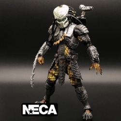 NECA : PREDATOR Figure (มีให้เลือก 11 แบบ)