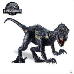 Jurassic World: Fallen Kingdom Indoraptor Action Figure (ของแท้)