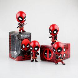 Deadpool Cosbaby Figure (มีให้เลือก 5 แบบ)