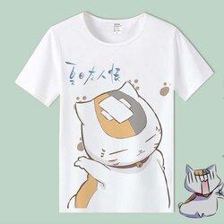 เสื้อ Natsume Book of Friends (มีให้เลือก 24 แบบ)