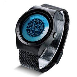 นาฬิกาดิจิตอล Black Butler คนลึกไขปริศนาลับ (ของแท้ลิขสิทธิ์)