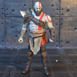 Kratos : God of War 2018 Figure