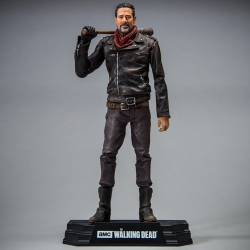 The Walking Dead TV Series – Negan 7″ Scale Figure (ของแท้)