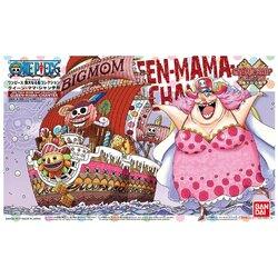 One Piece Grand Ship Collection - Queen Mama Chanter (ลิขสิทธิ์แท้)