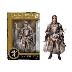 Game of Thrones - Jaime Lannister Legacy Action Figure (ของแท้)