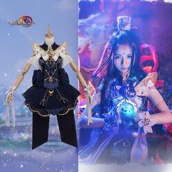 COSPLAY - Chunyang - JX 3 Online (มีให้เลือก 3 Size)