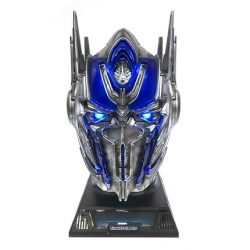 ลำโพงบลูทูธ ทรานส์ฟอร์เมอร์ส 5 Optimus Prime Head Speaker (ลิขสิทธิ์แท้)