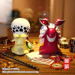 Den Den Mushi (แมลงโทรสาร) One Piece (มีให้เลือก 2 แบบ)