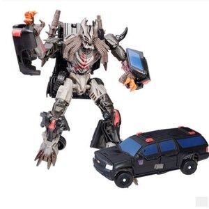 Transformers The Last Knight - Premier Deluxe Class (มีให้เลือก 3 แบบ)