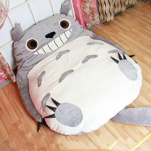 ที่นอนตุ๊กตาโทโทโร่(ตัวใหญ่)