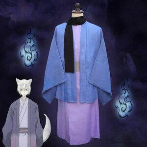 ชุดคอสเพลย์อนิเมะ cosplay KAMISAMA HAJIMEMASHITA จิ้งจอกเย็นชากับสาวซ่าเทพจำเป็น