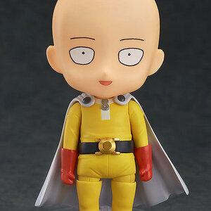 Nendoroid - One-Punch Man: Saitama