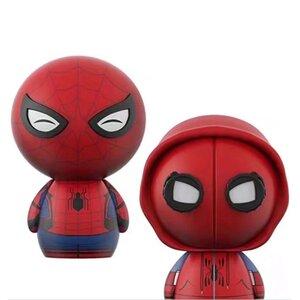 DORBZ - Spider-Man: Homecoming Figure (มีให้เลือก 2 แบบ)