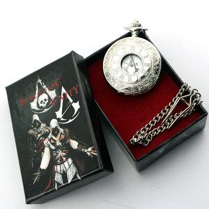 นาฬิกาตลับ Assassin's Creed