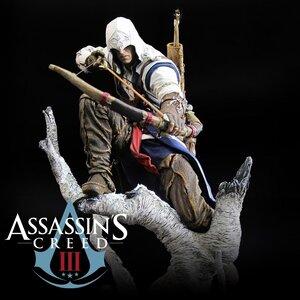 Assassin's Creed III Figure