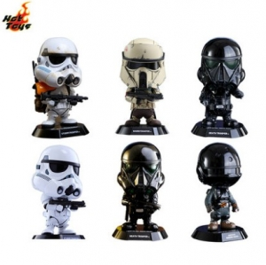ROGUE ONE: A STAR WARS STORY COSBABY : BOBBLE-HEAD (ของแท้)