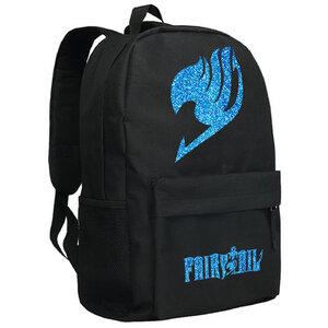 กระเป๋าสะพาย Fairy Tail แฟรี่เทล (มีให้เลือก 8 แบบ)