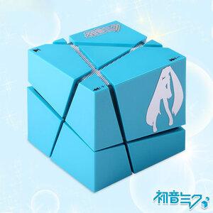ลำโพงบลูทูธไร้สาย ฮัทสึเนะ มิคุ Hatsune Miku Bluetooth