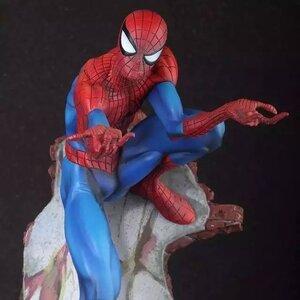 Spider Man Sideshow Vol.2 Figure (มีให้เลือก 2 แบบ)