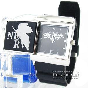 นาฬิกา LED Evangelion EVA Asuka
