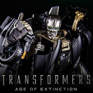 LOCKDOWN : Transformers: Age of Extinction