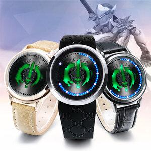 นาฬิกา Genji - Overwatch (มีให้เลือก 3 แบบ)