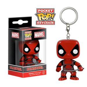 Pocket POP! Keychain - Deadpool (ของแท้)