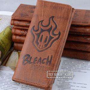 กระเป๋าสตางค์ (แบบยาว) Bleach V.2