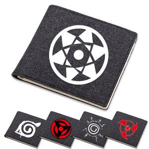 กระเป๋าสตางค์ NARUTO (มีให้เลือก 7 แบบ)