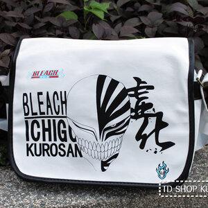 กระเป๋าสะพายไหล่ Bleach V.2
