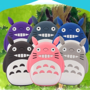 Power Bank Totoro (มีให้เลือก 6 สี)