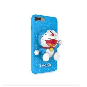 เคสโทรศัพท์ iPhone - Doraemon (มีให้เลือก 2 รุ่น)