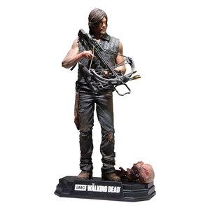 "McFarlane The Walking Dead 7"" Figure - Daryl Dixon (ของแท้)"