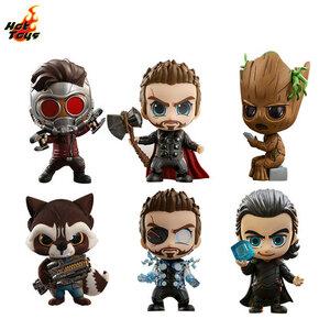 HotToys Marvel Avengers 3 COSBBY (ลิขสิทธิ์แท้)
