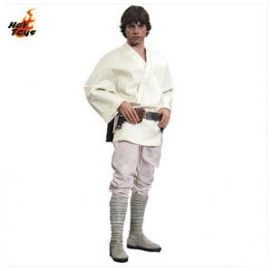 STAR WARS: EPISODE IV A NEW HOPE LUKE SKYWALKER 1/6TH SCALE COLLECTIBLE FIGURE