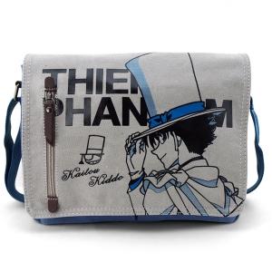 กระเป๋าสะพายข้าง ยอดนักสืบโคนัน(Conan) รุ่น 2