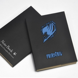 สมุดบันทึก Fairy Tail แฟรี่เทล (มีให้เลือก 2 แบบ)