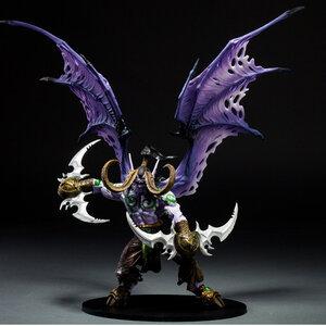 Warcraft - Illidan PVC Figure
