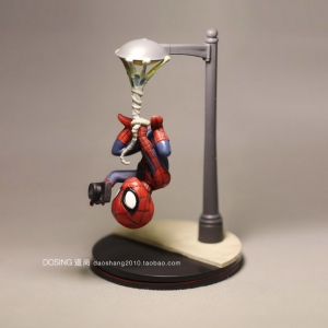 MARVEL : SPIDER-MAN Figure