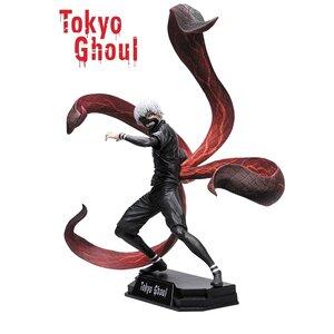 Color Tops: Green Wave - Kaneki Ken - Tokyo Ghoul (ของแท้)