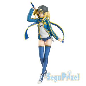 SPM Figure - Heroine X - Fate/Grand Order (ของแท้)