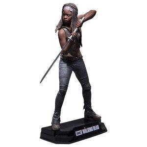 McFarlane Toys - Michonne - Walking Dead (ของแท้)