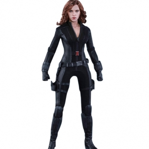 HT BLACK WIDOW 1/6TH SCALE COLLECTIBLE FIGURE