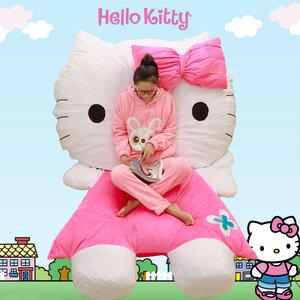 ที่นอนตุ๊กตาตัวใหญ่คิตตี้ ( HelloKitty )