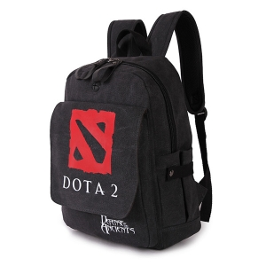 กระเป๋าสะพายลาย DOTA2