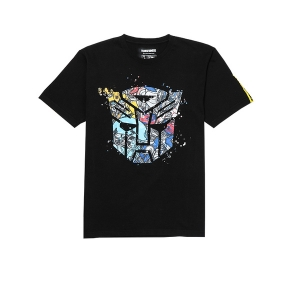T-Shirt : Transformers : The Last Knight Size L (ของแท้ลิขสิทธิ์)